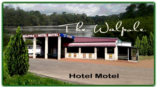 The Walpole Hotel Motel