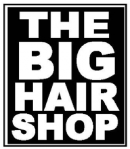 The Big Hair Shop